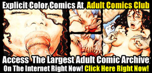 Adult Comics Club